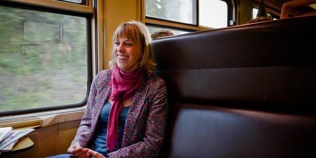Semaine de la mobilité: profiter du train-train quotidien - La DH