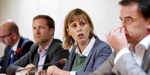 Réforme de l'Etat: les partis francophones se sont mis d'accord - La DH