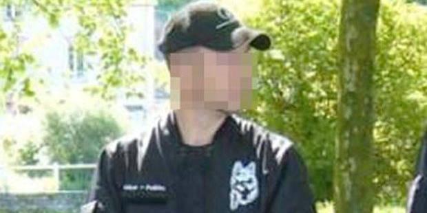 """Les confessions du policier """"hooligan"""" arrêté à Lisbonne - La DH"""
