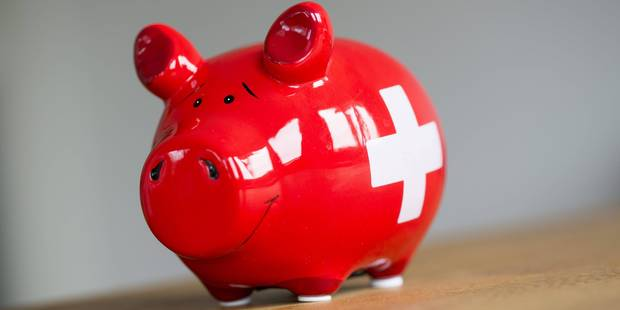 La Suisse pays le plus riche du monde par habitant, la Belgique 2e en Europe - La DH