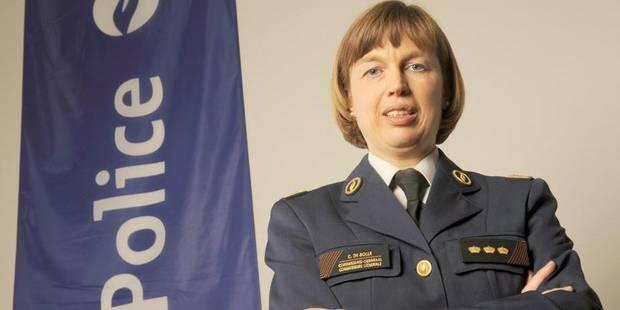 Le patron de l'Inspection générale gagnera 40 % de plus que la? commissaire générale - La DH