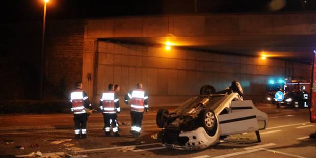 Waremme: l'accident s'est révélé mortel - La DH