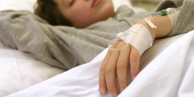 Les Belges acceptent l'euthanasie des enfants - La DH
