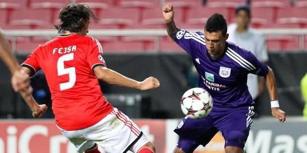 Victoire contre l'Olympiakos ? 40.000€ par joueur - La DH
