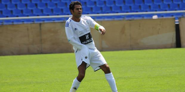 Jamel Debbouze opéré du bras - La DH