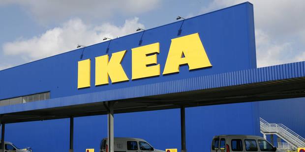 ikea belgique d passe la barre des 700 millions d 39 euros de chiffre d 39 affaires la dh. Black Bedroom Furniture Sets. Home Design Ideas