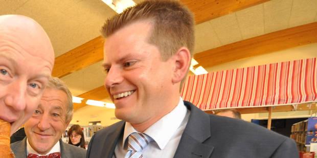 Le premier Monsieur Météo national en Belgique - La DH