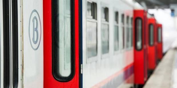 Accident en gare de Louvain-la-Neuve: la victime est décédée des suites de ses blessures - La DH