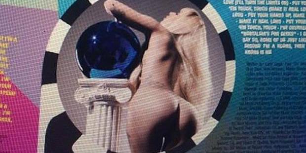 La nouvelle promo choc de Lady Gaga - La DH