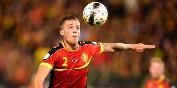 Classement FIFA: top 5 pour les Diables - La DH