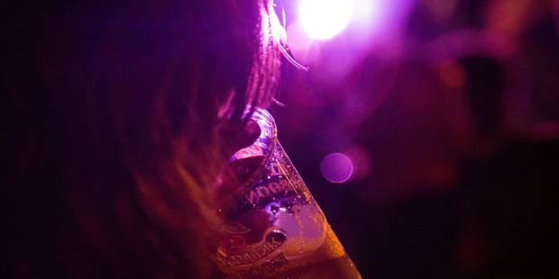 L'association des étudiants liégeois sensibilise aux risques de l'alcool - La DH