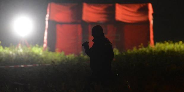 Gosselies: le corps d'un homme retrouvé sur l'autoroute A54 - La DH