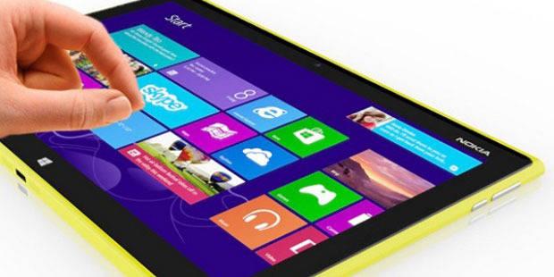 Nokia présente sa première tablette - La DH
