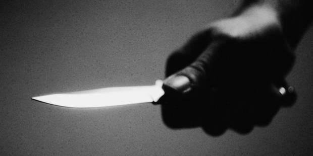 Un jeune homme mortellement poignardé à Anvers - La DH