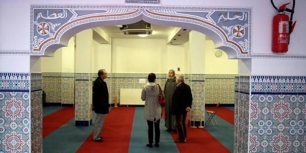 L'agrandissement de la mosquée en discussion - La DH