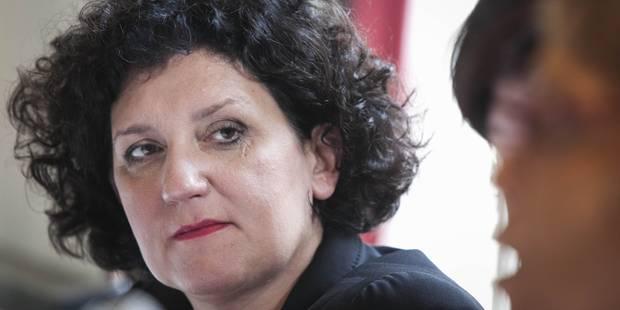 La ministre de la Justice veut renvoyer plus de sans-papiers condamnés - La DH