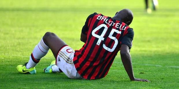 Calcio: Milan proche de zéro, la Roma vise 10/10 - La DH