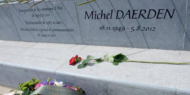 La fondation Daerden aidera des doctorants en 2014 - La DH