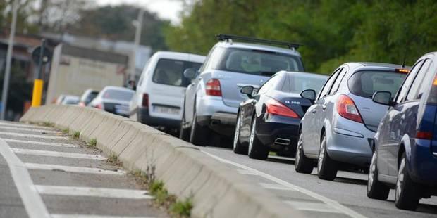 Importantes perturbations à la suite d'un accident sur l'autoroute A8 - La DH