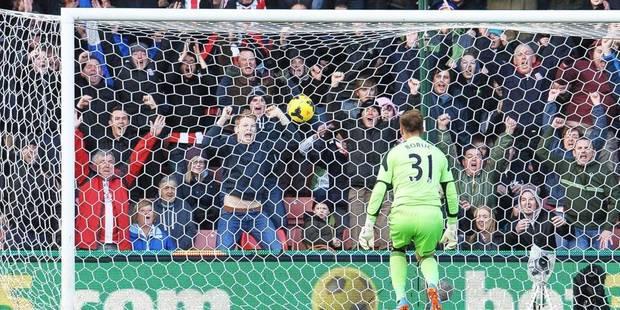 En Premier League, même les gardiens marquent - La DH