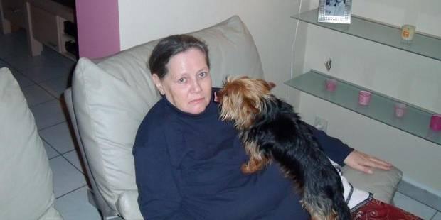 Sans nouvelle depuis dix jours d'une dame de 66 ans - La DH