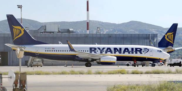 """Dossier Ryanair: """"il manque des preuves"""" pour le tribunal de Charleroi - La DH"""