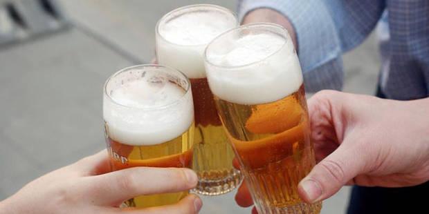 Le prix de la bière va augmenter en février - La DH
