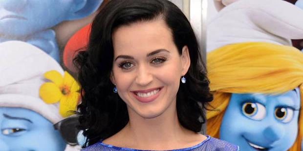 Katy Perry, la nouvelle reine de Twitter - La DH