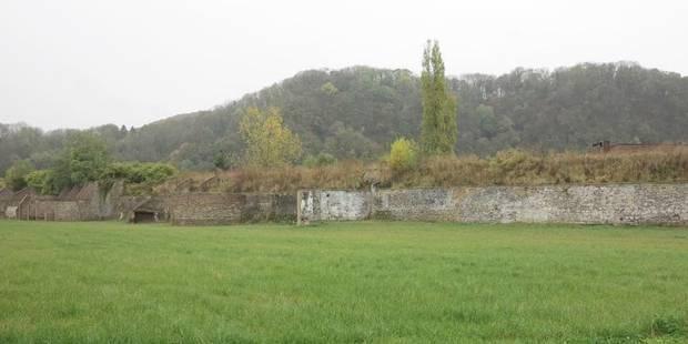 Le site des anciennes fonderies est dépollué - La DH
