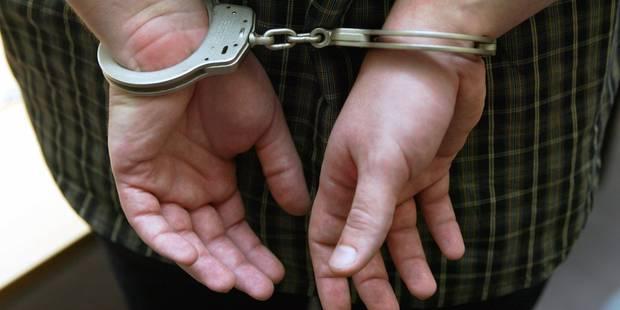 Un habitant de Stavelot, recherché par la justice, intercepté à Dison - La DH