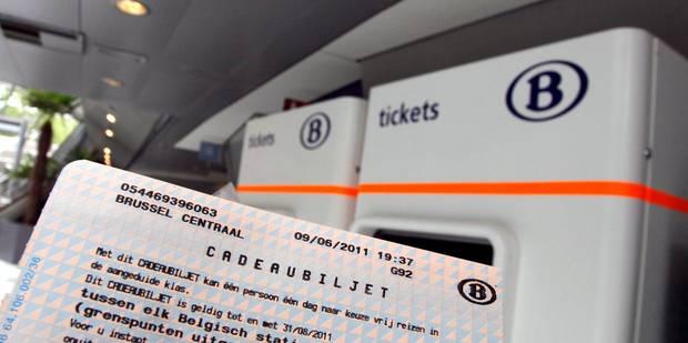 La SNCB augmentera ses prix en février - La DH