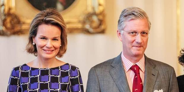 Le coût de la monarchie révélé - La DH
