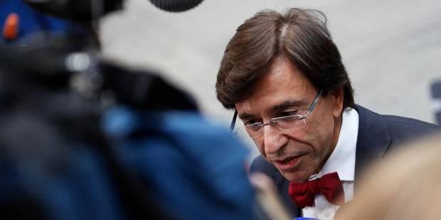 Le gouvernement belge n'a pas votre confiance - La DH
