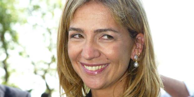 Pas de mise en examen pour la fille du roi Juan Carlos - La DH