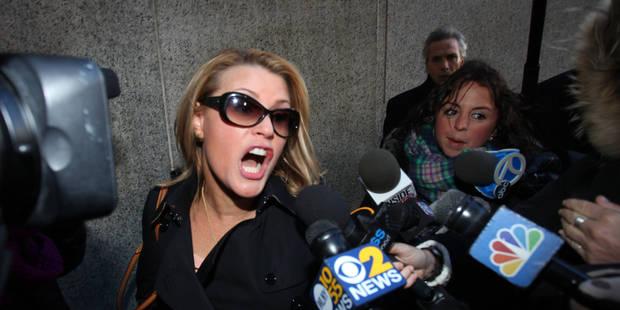 210 jours de prison pour avoir harcelé une star hollywoodienne - La DH