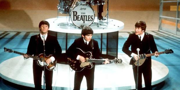 Les Grammys rendront hommage aux Beatles - La DH