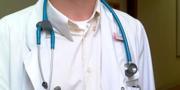 1.632 médecins de trop en 2017 - La DH