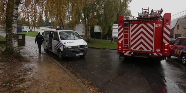 Une odeur de gaz : 350 élèves évacués - La DH