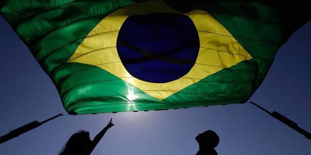 Sondage exclusif: quel groupe voulez-vous pour les Diables Rouges au Brésil ? - La DH