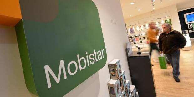 Clients Mobistar: testez gratuitement la 4G dans 30 villes - La DH