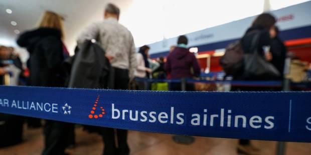 Nouvelle plainte de Brussels Airport contre son homologue de Charleroi - La DH