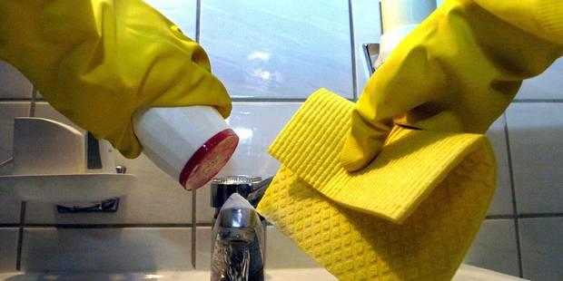 Secteurs du nettoyage et du gardiennage: 4000 emplois en moins ? - La DH
