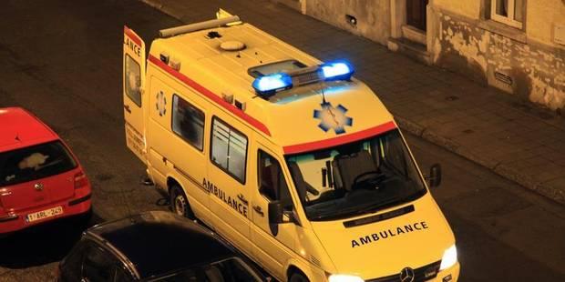 Un automobiliste de Waremme perd la vie à Huy - La DH