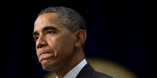 Un oncle kényan de Barack Obama obtient la carte verte aux Etats-Unis - La DH