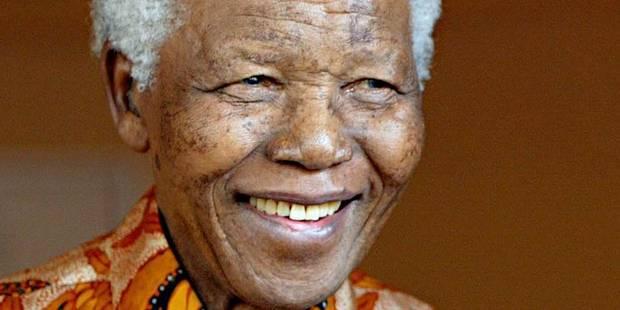 """Décès de Mandela: """"Il incarnait le mot Survivant"""" selon Lance Armstrong - La DH"""