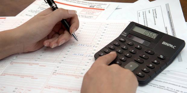 Le fisc profite pleinement de son droit d'enquêter en banque - La DH