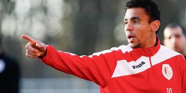 de Camargo veut quitter l'Europa League la tête haute - La DH