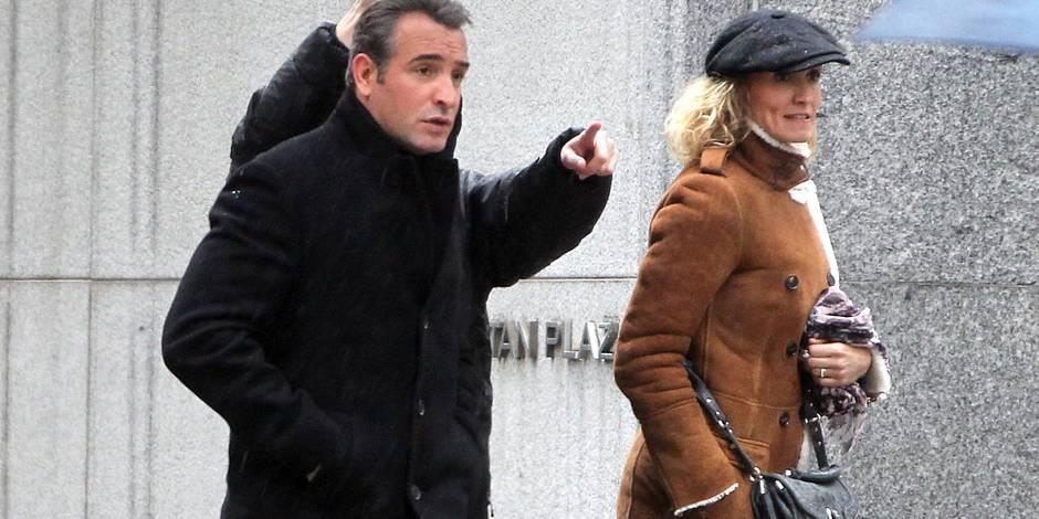 Alexandra lamy sur sa rupture avec jean dujardin c 39 est for Jean dujardin separation