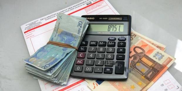 Les derniers trucs pour payer un peu moins d'impôts - La DH