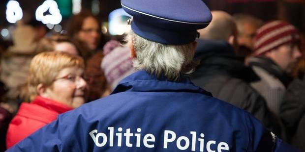 Molenbeek: Un voleur de voiture rattrapé par sa victime dans la circulation - La DH